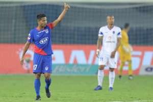 I-League: East Bengal sign Boithang Haokip from Bengaluru FC