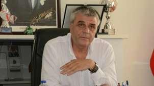 Akhisarspor Huseyin Eryuksel
