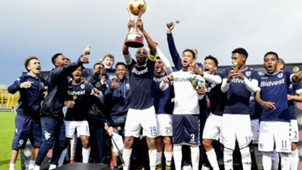 Bidvest Wits win Gauteng Champion of Champions
