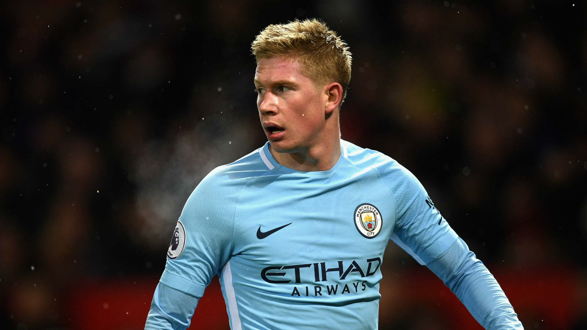 Manchester City News Kevin De Bruyne Injury Prompts Referee Plea From Pep Guardiola Goal Com