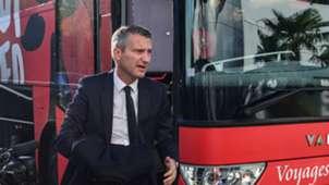 Olivier Letang Rennes