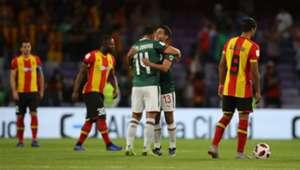 Chivas ES Tunis Gael Sandoval