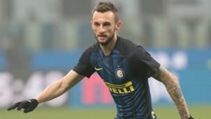 Marcelo Brozovic Inter Serie A 2016-17