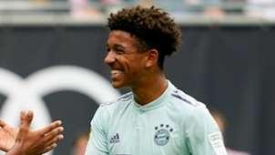 Chris Richards Bayern Munich 2018-19