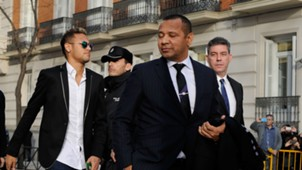 Neymar Sr.