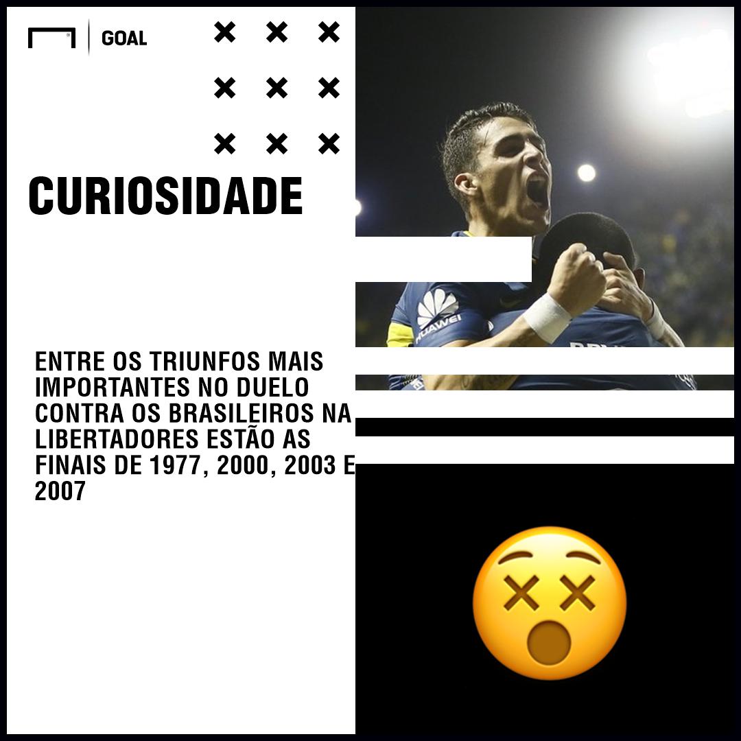 GFX Boca Libertadores 01112018