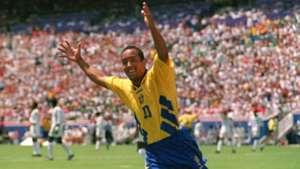 Martin Dahlin Sweden World Cup 1994