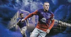 Graph Rooney