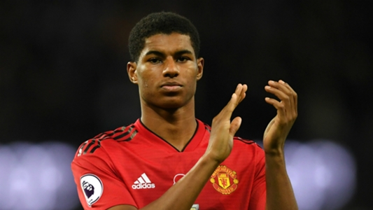 Rashford rubbishes Man Utd's underdog tag ahead of Liverpool clash