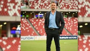 Sven Gartung, PKNS FC, Super League, 18/07/2017