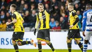 Martin Odegaard Vitesse 12232018