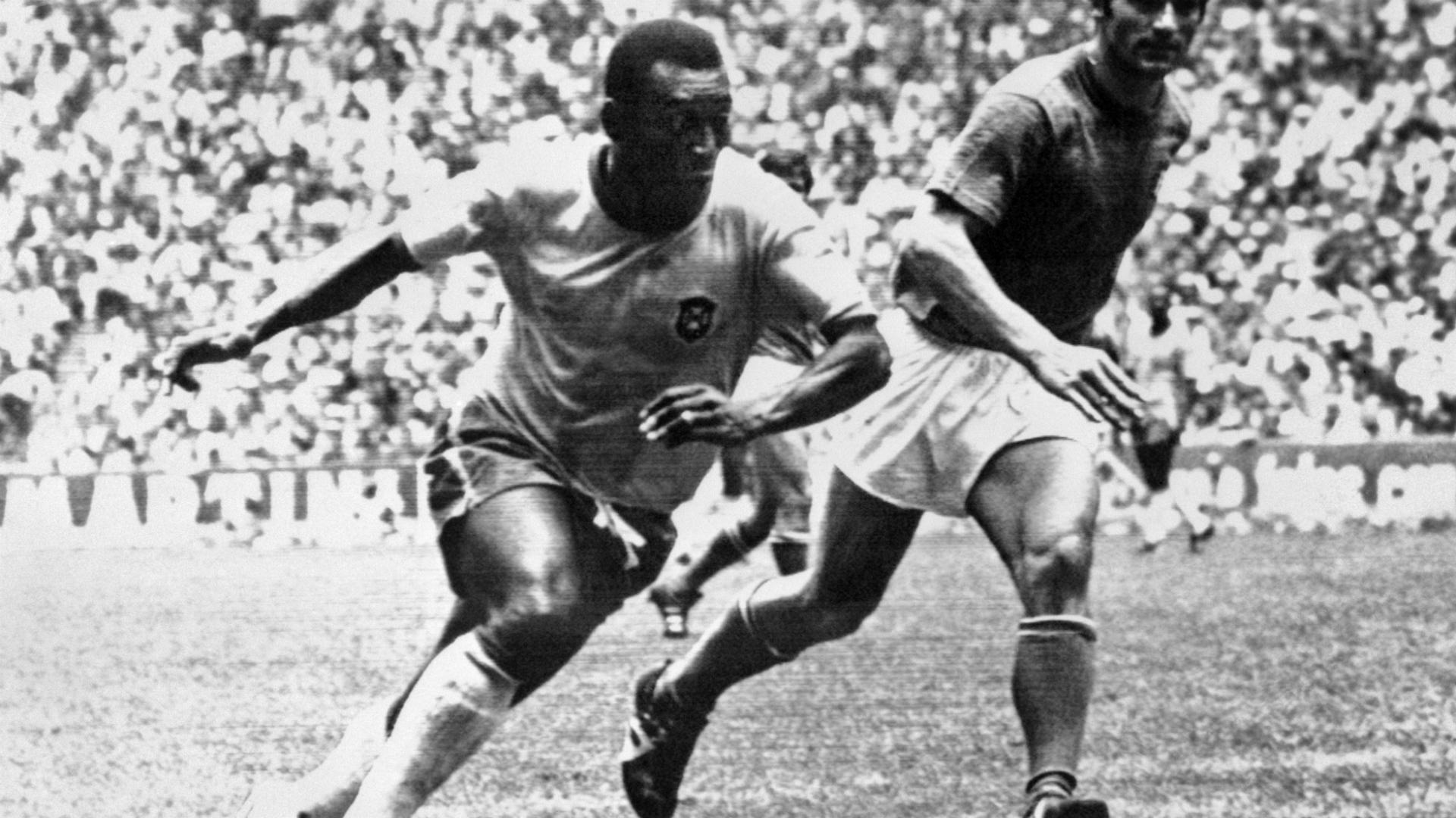 Pele World Cup