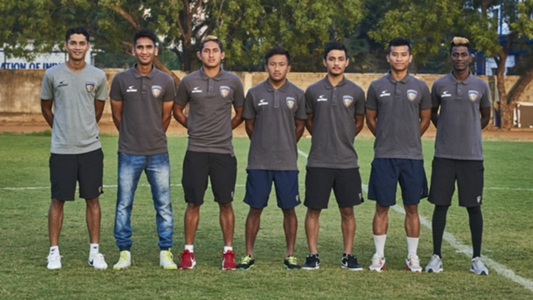 Indian football: Chennaiyin FC snap up seven AIFF graduates to complete 'B' team