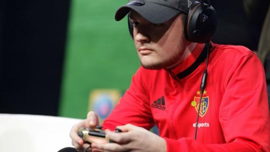 Cody eSports FIFA 17