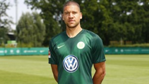 Jeffrey Bruma VfL Wolfsburg 07202018