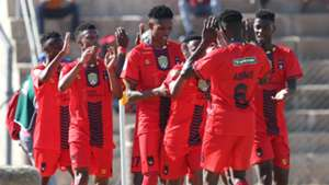 Caf Confederation Cup: TS Galaxy vs CNaPS Sport - Kick off, TV channel, live score, squad news and preview
