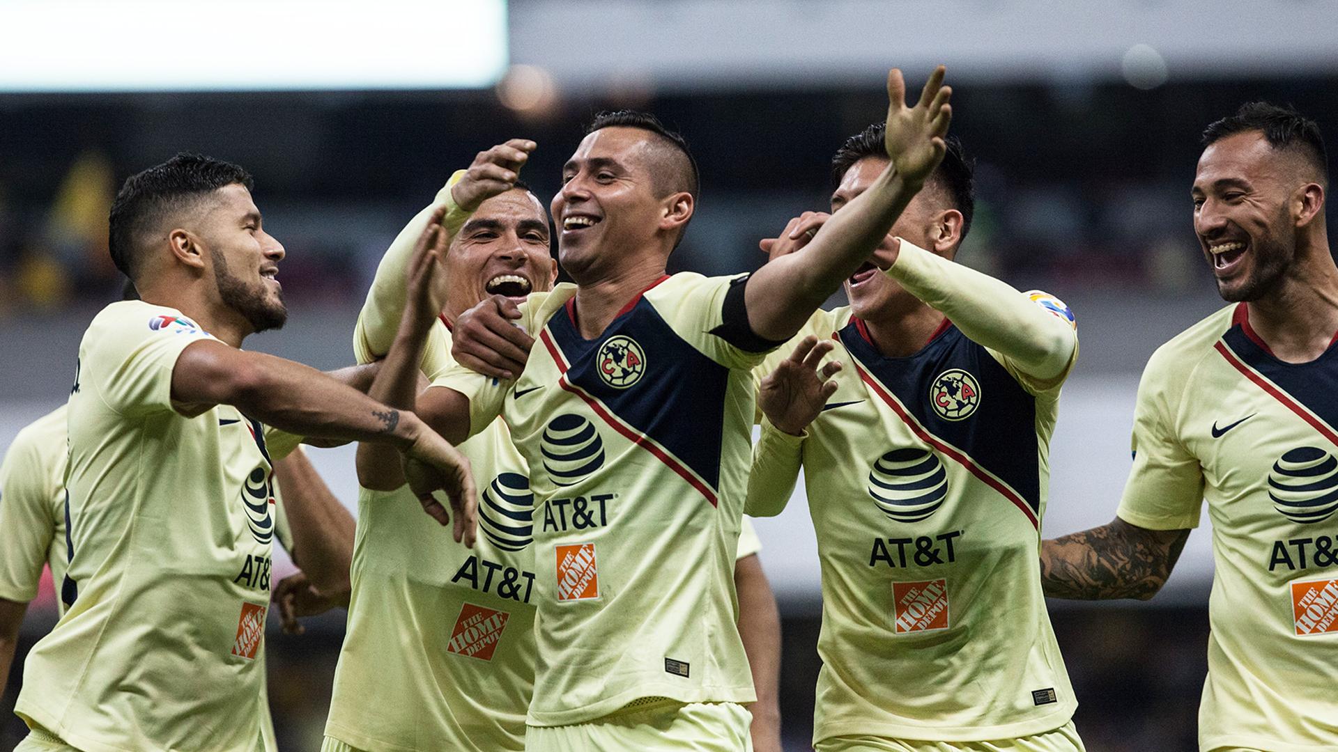 Toluca Liga MX 2018