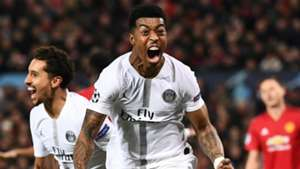 Presnel Kimpembe PSG Manchester United UEFA Champions League 12022019
