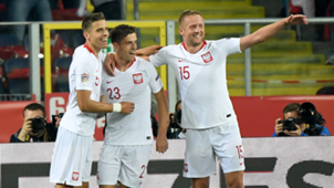 Poland Portugal 2018 UEFA Nations League