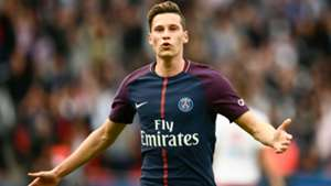 Julian Draxler PSG Bordeaux Ligue 1 30092017