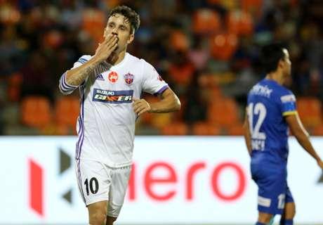 ISL Preview: Mumbai City FC vs FC Pune City