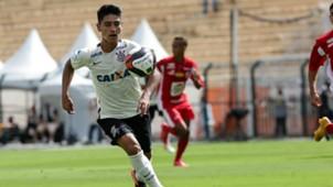 Fabricio Oya - Corinthians - Copa São Paulo - 25/01/2017