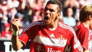 Lucio FC Bayern 11042009
