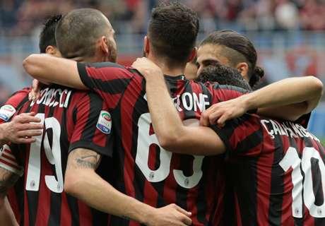 Tak Penuhi FFP, Milan Terancam Batal Ke UEL
