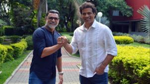 Ricardo Rocha Raí São Paulo