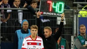 ONLY GERMANY Fiete Arp Hamburger SV