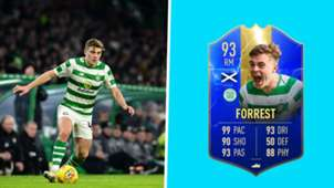 James Forrest FUT TOTS