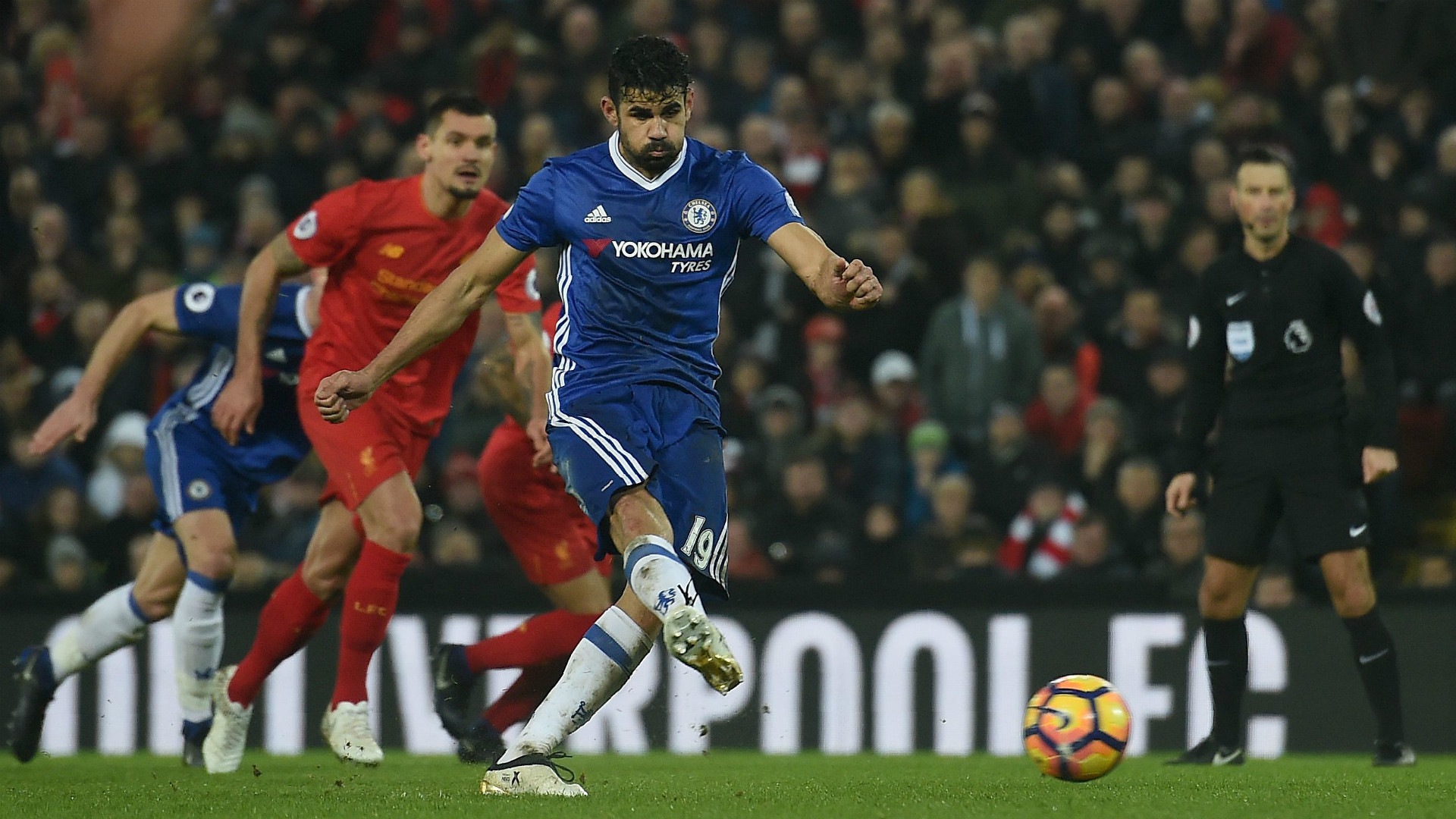 HD Diego Costa penalty saved