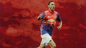 Pemain Langganan Jose Mourinho GFX ID