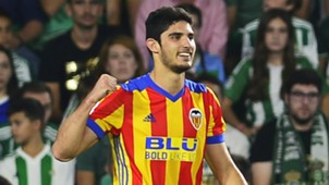 GONCALO GUEDES VALENCIA