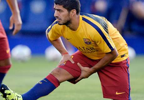 Science of football: Recovery with insight from FC Barcelona