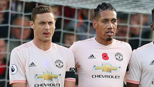 2e02e0d707c Why doesn t Nemanja Matic wear a poppy  Man Utd star explains reasoning  behind declining Remembrance symbol