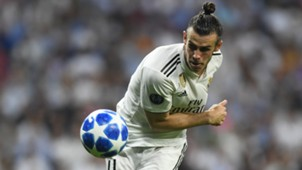 Gareth Bale Real Madrid 19092018