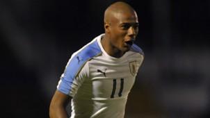 Nicolas De la Cruz Uruguay U20 2017