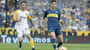 Zampedri Balerdi Boca Rosario Central Superliga 20102018