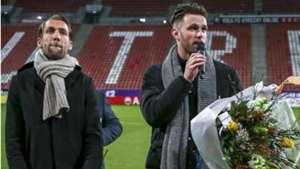 Leon de Kogel, Jong FC Utrecht - Go Ahead Eagles, 02112019
