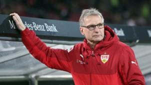 Michael Reschke VfB Stuttgart 08122017