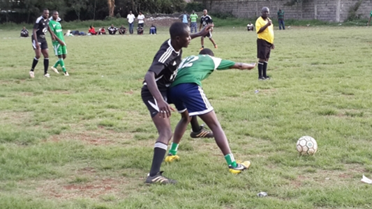 Madaraka United retain Division One title for Left Foot league