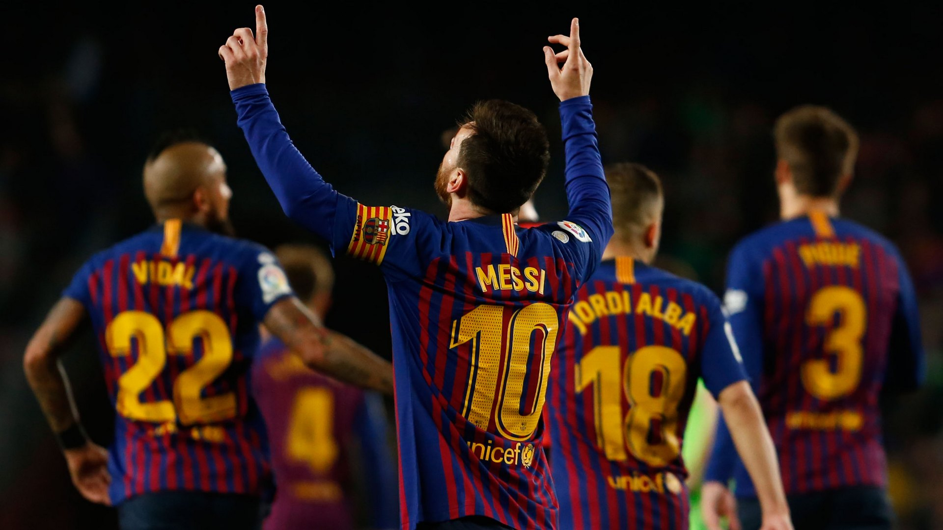 Znalezione obrazy dla zapytania barcelona vs liverpool