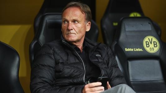 Borussia Dortmund Watzke Kündigt Deutlichere Kader Justierung An