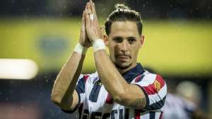 Fran Sol Willem II Eredivisie 09222018