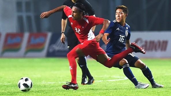 Kết quả hình ảnh cho japan 4-0 pakistan