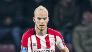 Jorrit Hendrix, PSV - Heerenveen, Eredivisie 02172018