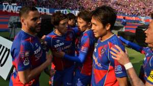 FC東京対ベガルタ仙台の試合日程とDAZN・テレビ放送予定まとめ/J1第2節