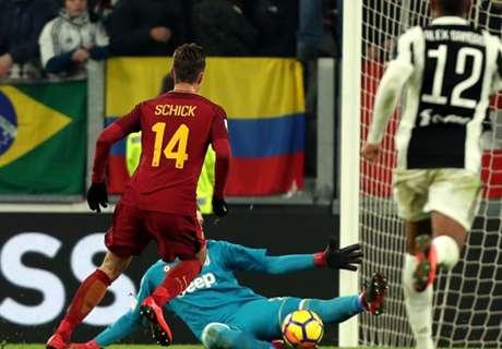 Goal bet365: pronostico Roma-Juventus