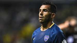 Carlos Tevez Boca Colon Superliga Fecha 13 27012018